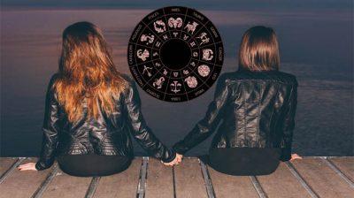 THËNGJILL I MBULUAR APO…/ E dini çfarë miqsh janë personat e 6 shenjave të para të horoskopit?