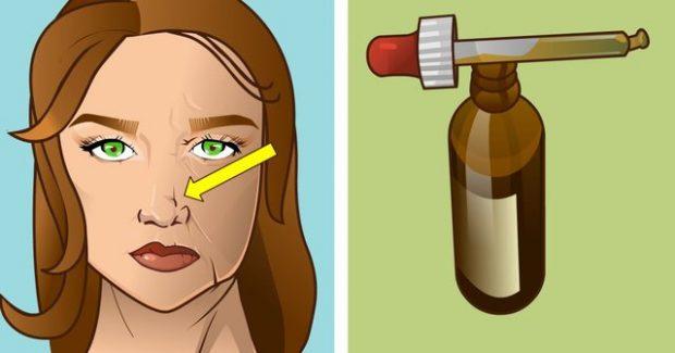ME KËTO 4 VAJRA ESENCIALE/ Mënyrat më natyrale për të luftuar rrudhat në fytyrë