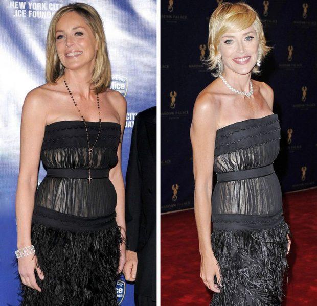 NUK E VRISNIN MENDJEN/ 8 gra të famshme që s'e patën problem të vishnin 2 herë të njëjtën gjë