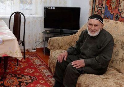 E TRISHTË/ Vdes në moshën 123 vjeçari njeriu më i vjetër në botë (FOTO)