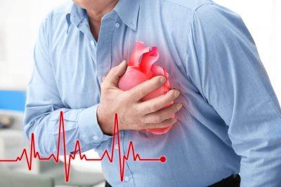 DUHET TA DINI/ Shenjat që jep trupi 1 muaj para sulmit në zemër