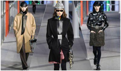 """GUXIM DHE GJALLËRI/ Louis Vuitton prezanton koleksionin e ri dhe ja trendet që na """"çmendën"""""""