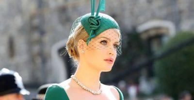 32 VITE DIFERENCË/ Mbesa bukuroshe e Princeshë Dianës kapet mat me miliarderin 60-vjeçar