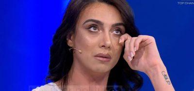 """""""ISHTE E PAPËRBALLUESHME""""/ Xhensila Pere perlotet në emision (FOTO)"""