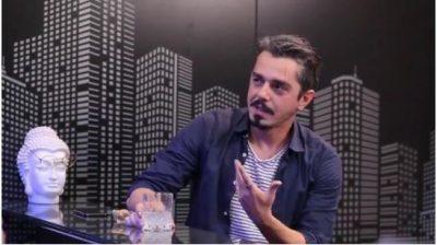 """""""DO PUTHESHA ME NJË MASHKULL NË ROL""""/ Aktori i njohur shqiptar sapo na befasoi"""