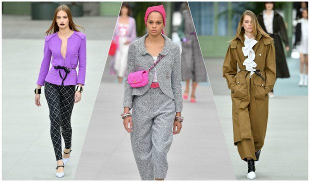 """PAS VDEKJES SË KARL-IT/ Drejtori i ri i """"Chanel"""" prezanton koleksionin e parë dhe nuk duhet humbur"""