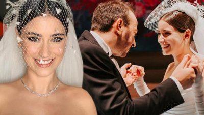 PAK PARA LINDJES/ Aktorja e njohur turke flet më në fund për shtatzëninë (FOTO)
