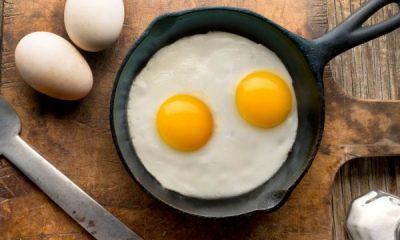 FRENOJNË URINË DHE MBROJNË SHËNDETIN/ Arsyet përse duhet të hani vezë më shpesh