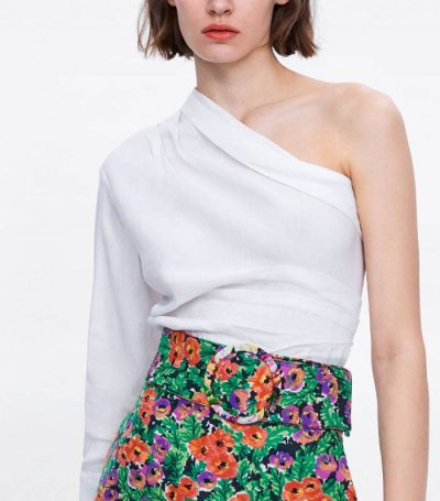 TË MAHNITSHME/ Vajza, për t'u dukur elegante mjafton të vishni fundet më trendy të kësaj vere
