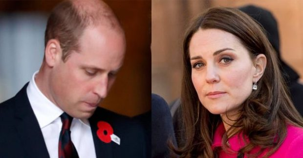 """""""E TRAJTONTE SI SHËRBËTORE""""/ Dalin sheshit të fshehtat e lidhjes së Kate dhe William"""