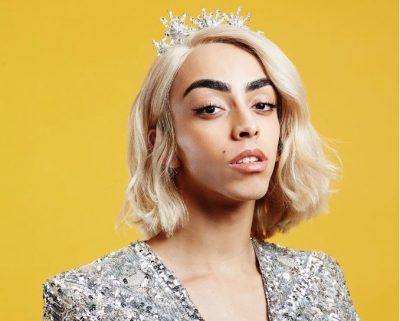 JU NJOHIM ME BILALIN/ Transeksualin e dytë pas Conchita-s që përfaqëson Francën në Eurovizion 2019