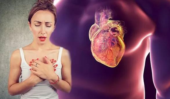 KUJDES/ Simptoma në mushkëritë tuaja mund të jetë shenjë e sulmit në zemër