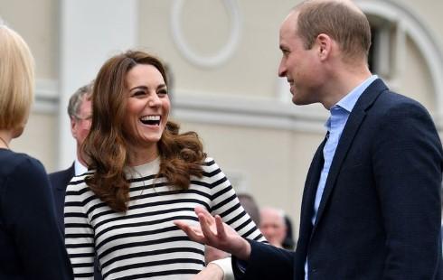PRIVATËSIA E HARRY-T DHE E MEGHAN ARRIN KULMET/ As  Kate Middleton nuk e di emrin e fëmijës së dyshes mbretërore