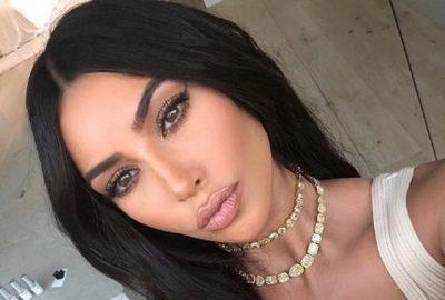 NËNË PËR HERË TË KATËRT/  Zbulohet emri i pazakontë që Kim Kardashian i vendosi djalit