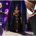 """NGA E KUQJA TEK DETAJET ILIRE/ Si u veshën ndër vite këngëtarët shqiptare në """"Eurovision"""""""