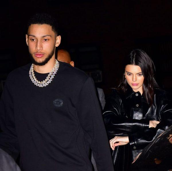 PASI U NDA NGA PARTNERI/ Kendall Jenner gati për njohje të reja (FOTO)
