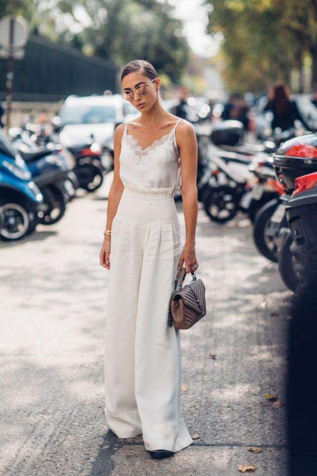 JANË TË MAHNITSHME/ Kombinime veshjesh që në Francë tani po bëjnë namin