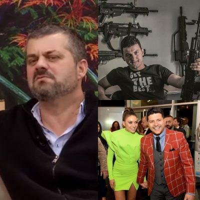 ME ERMALIN APO DRILONIN E KA? Aktori shqiptar befason: Bën film një njeri që s'ka mbaruar as shkollën…