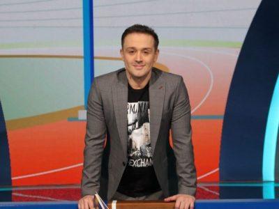 """""""KY ZANAT KA NJË TË KEQE TË MADHE""""/ Ja për çfarë e ka fjalën moderatori Turjan Hysko"""