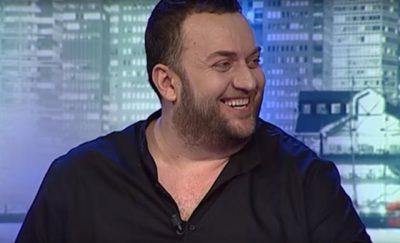 NGJASHMËRI E PABESUESHME/  Gjendet sozia e Olti Currit në Eurovizion (FOTO)