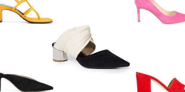 TË REHATSHME DHE TREND/ 23 sandalet që do na shpëtojnë nga lodhja gjatë ditëve të verës (FOTO)