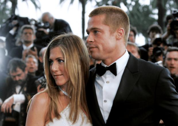 DY MUAJ PAS DITËLINDJES/ Jennifer Aniston merr dhuratën më të bukur nga Brad Pitt