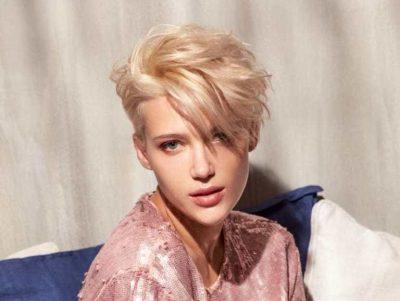 JANË SËRISH NË MODË/ 5 modele FANTASTIKE për flokë të shkurtër këtë sezon