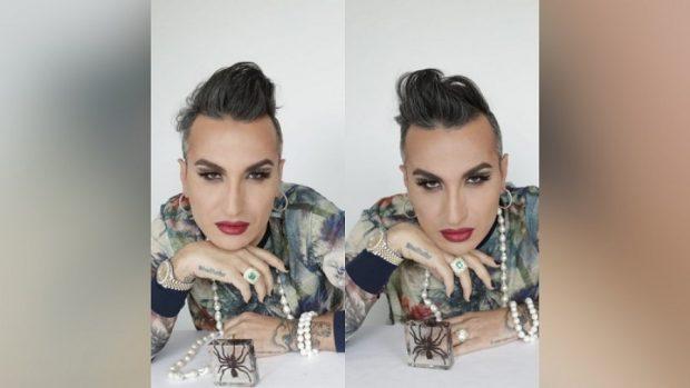 U SHFAQ I GRIMUAR/ Flet biznesmeni shqiptar: Më pëlqen të jem mashkull por u vesha si grua për…