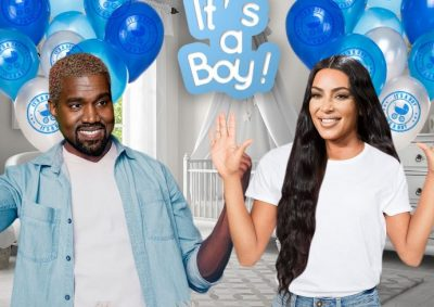 NËNA SURROGATE NË SALLËN E LINDJES/ Kim dhe Kanye shumë shpejt prindër për herë të katërt