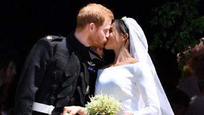 1 VIT PAS DASMËS MADHËSHTORE/ Meghan dhe Harry publikojnë prapaskenat dhe paska për të qarë akoma