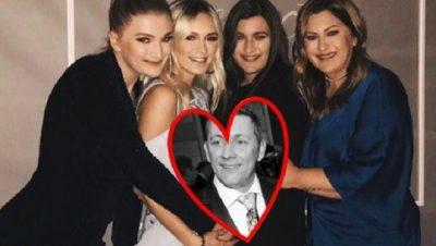 PREKËSE/ Ja gjesti emocionues që Sara bëri për Dritan Hoxhën në dasmën e saj