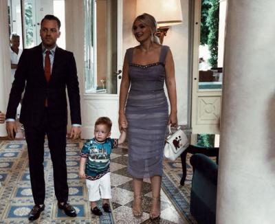 SHUMË LARG SHQIPËRISË/ Sara Hoxha nis pushimet ekzotike me familjen (FOTO)