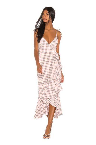 RIKTHEHET FORT KËTË VERË KUADRATI/ Ja fustanet më të bukura të stinës së ngrohtë