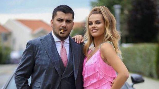 PËR TU PASUR ZILI/ Ermal Fejzullahu i bën bashkëshortes dhuratën më të shtrenjtë (FOTO)