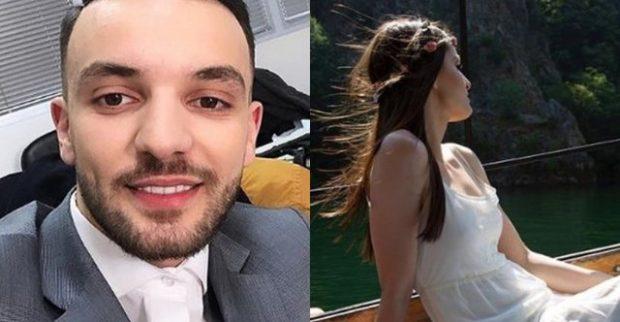 """""""KU ISHE TI""""/ Kush është vajza që u kthye nga Zvicra për Olsi Bylykun"""
