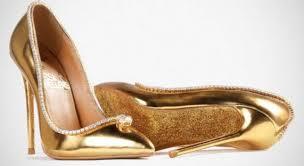 DO HABITENI/ Dalin në shitje këpucët me diamantë më të shtrenjta në botë, ja sa kushtojnë