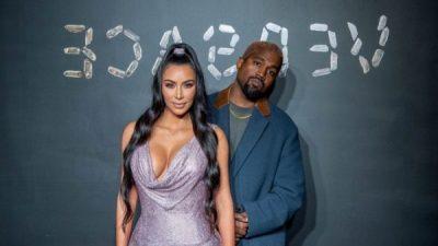 5 VITE MARTESË/  Kanye West e surprizon Kim Kardashian në mënyrën më të bukur