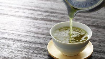E KISHIT MENDUAR NDONJËHERË? Nëse pini çaj do të jetoni më gjatë