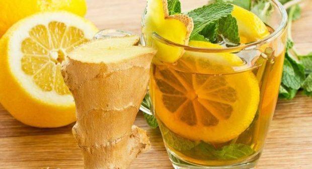 PËR TË LEHTËSUAR TË NXEHTIN/ Tre çajrat e ftohtë bimorë që duhet të pini në verë
