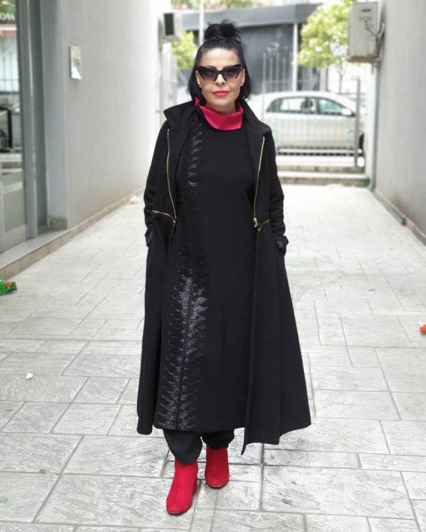 ÇFARË KA NDODHUR? Aurela Gaçe nuk do marri më pjesë në festivale dhe e thotë troç arsyen (FOTO)