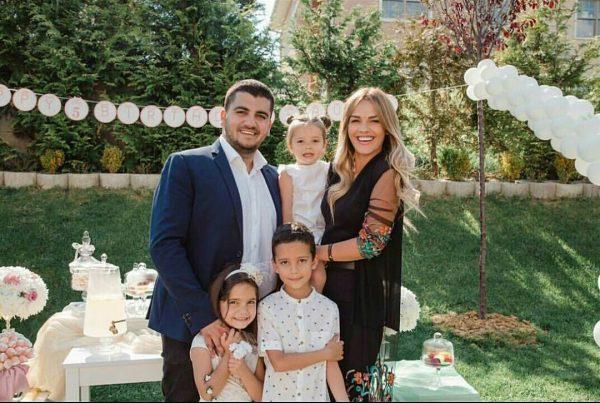 PRINDËR PËR HERË TË KATËRT/ Zbulohet gjinia e fëmijës së Ermal dhe Ariana Fejzullahut