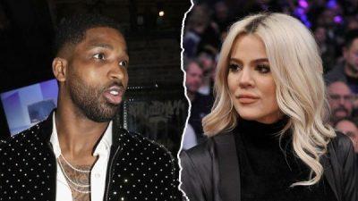 """""""TRISTAN ËSHTËN NJERI SHUMË I MIRË""""/ Khloe Kardashian i habit të gjithë me deklaratën e saj"""