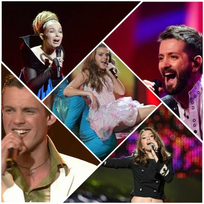 """PAS EUROVISIONIT VJEN """"FUNDI""""/ Këngëtarët që pasi humbën në festival u zhdukën nga ekrani dhe """"u harruan"""""""