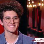 """TË GJITHË NË KËMBË PËR GJONIN/  I riu shqiptar mahnit jurinë e """"The Voice"""" në Francë (VIDEO)"""