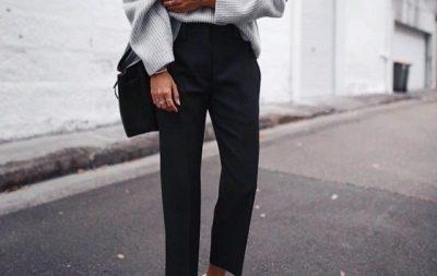 MODA LONDINEZE QË I PËRSHTATET STILIT TUAJ/ Ja aksesori më i veshur kohët e fundit nga çdo femër