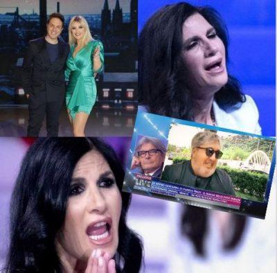 U PËRPOQ TË MASHTRONTE ITALIANËT/ Si u përfshi SHQIPËRIA në skandalin e yllit të televizionit Pamela Prati (FOTO+VIDEO)