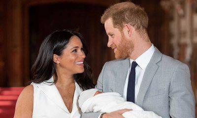 SA BUKUR/ Meghan dhe Harry publikojnë një foto të Archie-t që na vodhi zemrat të gjithëve