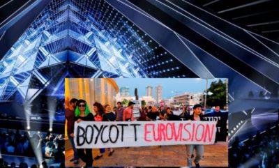 PAK ORË PARA FINALES/ Eurovizioni ndeshet me reagime të ashpra: Në Izrael po ndërtoni ura përmes muzikës…