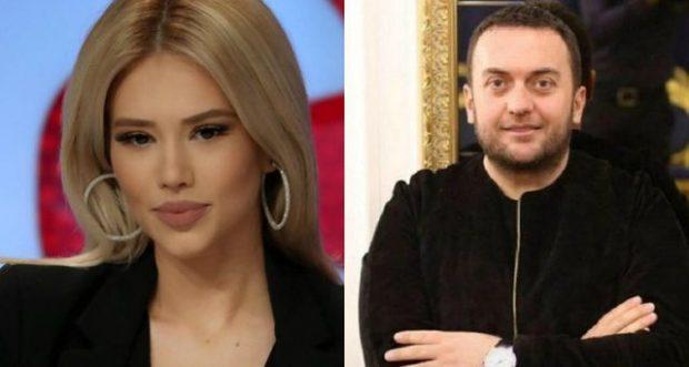 NUK NDALEN ME OFENDIMET/ Olti Curri i kthehet Fjoralbës: Bëhesh e neveritshme për t'ju dhimbsur publikut