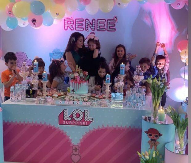 E PABESUESHME/ Renee feston ditëlindjen, por kjo nuk pritej nga Tuna dhe Patrisi (FOTO)